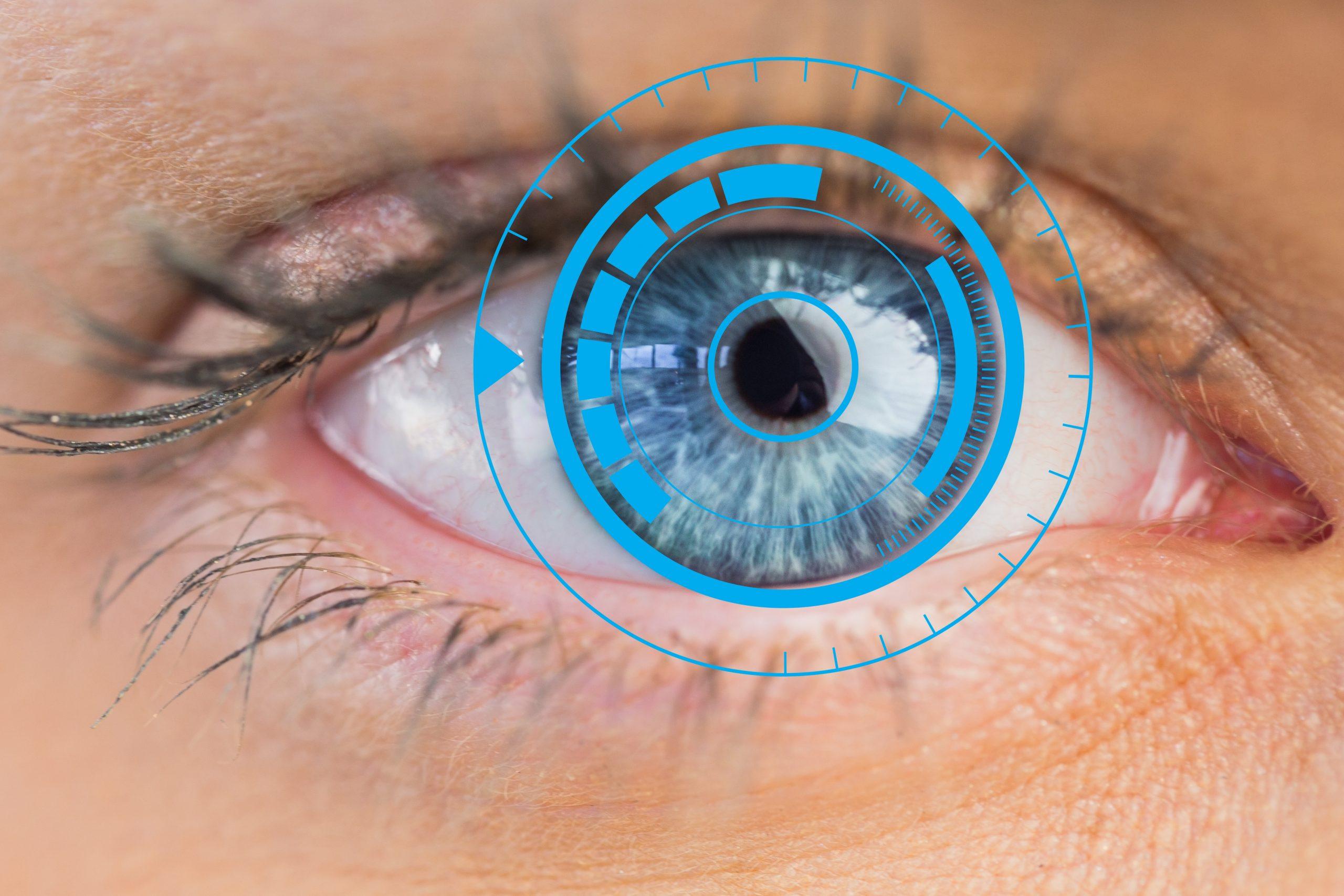 台中白佳欣眼科診所近視雷射眼睛健康